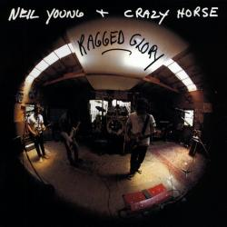 Love And Only Love - Neil Young | Ragged Glory