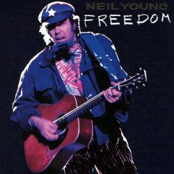Freedom - Keep On Rocking In The Free World