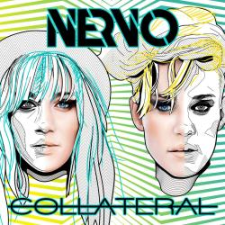 Disco 'Collateral' (2015) al que pertenece la canción 'You're Gonna Love Again'