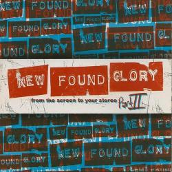 Kiss Me - New Found Glory   From The Screen  To Your Stereo Part II