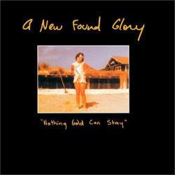 Disco 'Nothing Gold Can Stay ' (1999) al que pertenece la canción 'The blue stare'