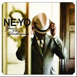 Disco 'Year of the Gentleman' (2008) al que pertenece la canción 'Lie to me'