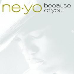 Disco 'Because of You' (2007) al que pertenece la canción 'Sex With My Ex'