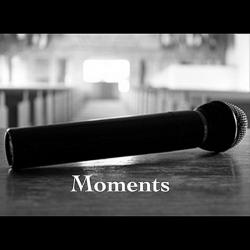 Disco 'Moments ' (2010) al que pertenece la canción 'Miss You'