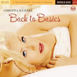 Back in the day - Christina Aguilera | Back to Basics