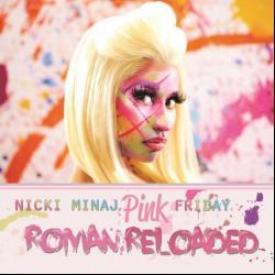 Turn Me On - Nicki Minaj | Pink Friday: Roman Reloaded