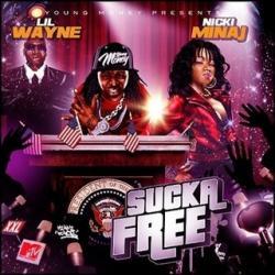 Baddest Bitch - Nicki Minaj | Sucka Free