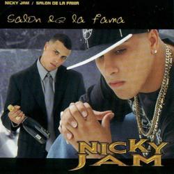 Buscarte - Nicky Jam | Salón De La Fama