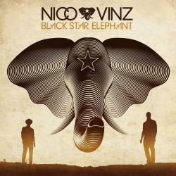 Disco 'Black Star Elephant' (2014) al que pertenece la canción 'Arrival (Interlude)'