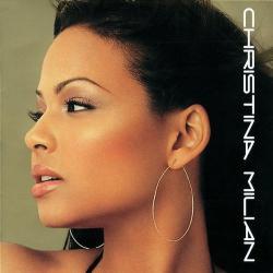 Disco 'Christina Milian' (2001) al que pertenece la canción 'A Girl Like Me'