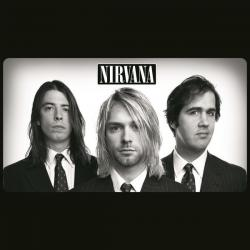 Help me i'm hungry - Nirvana | With the Lights Out