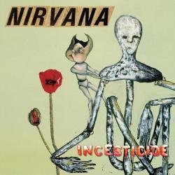 Big Long Now - Nirvana   Incesticide