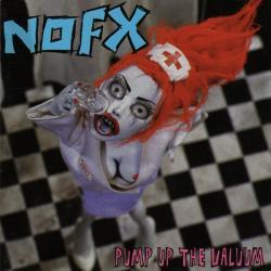 Disco 'Pump Up the Valuum' (2000) al que pertenece la canción 'Theme From A Nofx Album'