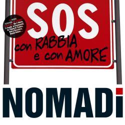 Disco 'SOS con rabbia e con amore' al que pertenece la canción 'Io Vagabondo'