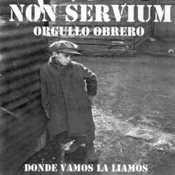 Punk y skin - Non Servium   Orgullo obrero