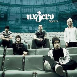 Disco 'Agora' (2008) al que pertenece la canción 'Além das palavras'