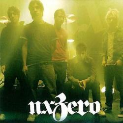 Disco 'NX Zero' (2006) al que pertenece la canción 'Apenas um olhar'