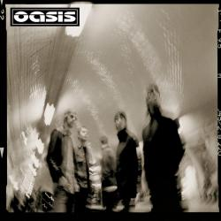 Force Of Nature - Oasis | Heathen Chemistry