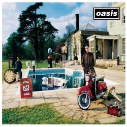 Magic Pie - Oasis | Be Here Now