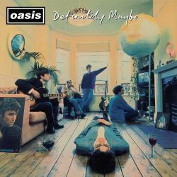 Definitely Maybe - Married With Children