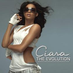 My Love - Ciara   Ciara: The Evolution