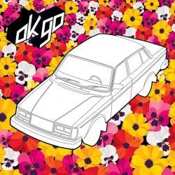 Disco 'OK Go' (2002) al que pertenece la canción 'C-c-c-cinnamon Lips'