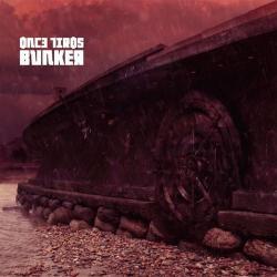 Disco 'Bunker' (2016) al que pertenece la canción 'En silencio el fuego'
