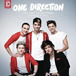 One Way Or Another - One Direction | One Way or Another (Teenage Kicks)