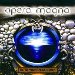 Disco 'El último caballero' (2006) al que pertenece la canción 'Mas Allá De La Muerte'