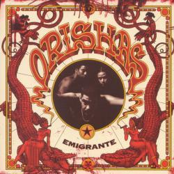 Así fue - Orishas | Emigrante