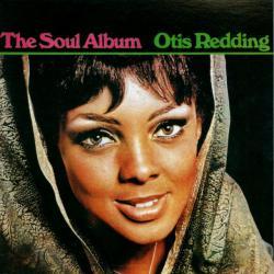 Disco 'The Soul Album' (1966) al que pertenece la canción 'Just One More Day'