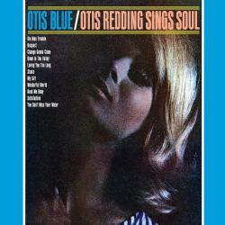 Disco 'Otis Blue/Otis Redding Sings Soul' (1965) al que pertenece la canción 'My Girl'