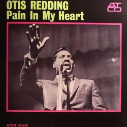 Pain In My Heart  - Something Is Worrying Me