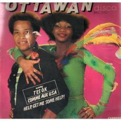 D.I.S.C.O - Ottawan | Ottawan