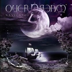 Disco 'Navigator' (2006) al que pertenece la canción 'Solace'