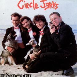 Disco 'Wonderful' (1985) al que pertenece la canción '15 Minutes'