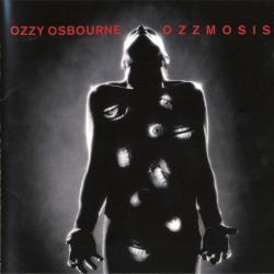 Perry Mason - Ozzy Osbourne | Ozzmosis