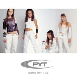 P.Y.T. (Down With Me) - Pyt (down With Me)