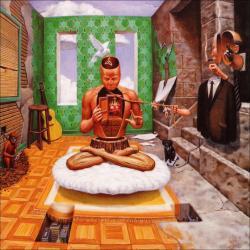 Disco 'The Fundamental Elements of Southtown' (1999) al que pertenece la canción 'Follow Me'