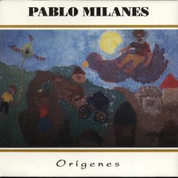 Disco 'Orígenes' al que pertenece la canción 'Intercambio'