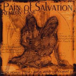 Disco 'Remedy Lane' (2002) al que pertenece la canción 'Undertow'