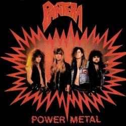 Disco 'Power Metal' (1988) al que pertenece la canción 'Proud To Be Loud'