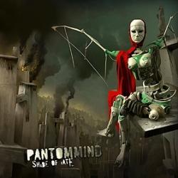Disco 'Shade of Fate' (2005) al que pertenece la canción 'The Final Line'