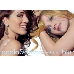 Disco 'Blu' (2004) al que pertenece la canción 'Angolo Di Paradiso'