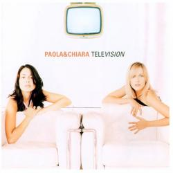Disco 'Television' (2000) al que pertenece la canción 'Buona Stella'