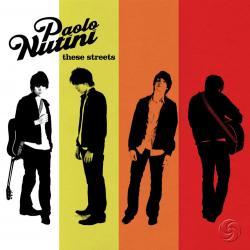 Disco 'These Streets' (2006) al que pertenece la canción 'White Lies'