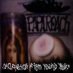 Disco 'Old Friends From Young Years ' (1997) al que pertenece la canción 'Orange Drive Palms'