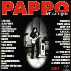 Pappo & Amigos - Slide blues