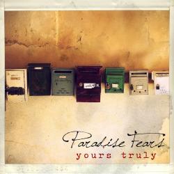Disco 'Yours Truly' (2011) al que pertenece la canción 'I tried'