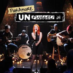 Disco 'MTV Unplugged' (2009) al que pertenece la canción 'That's What You Get'